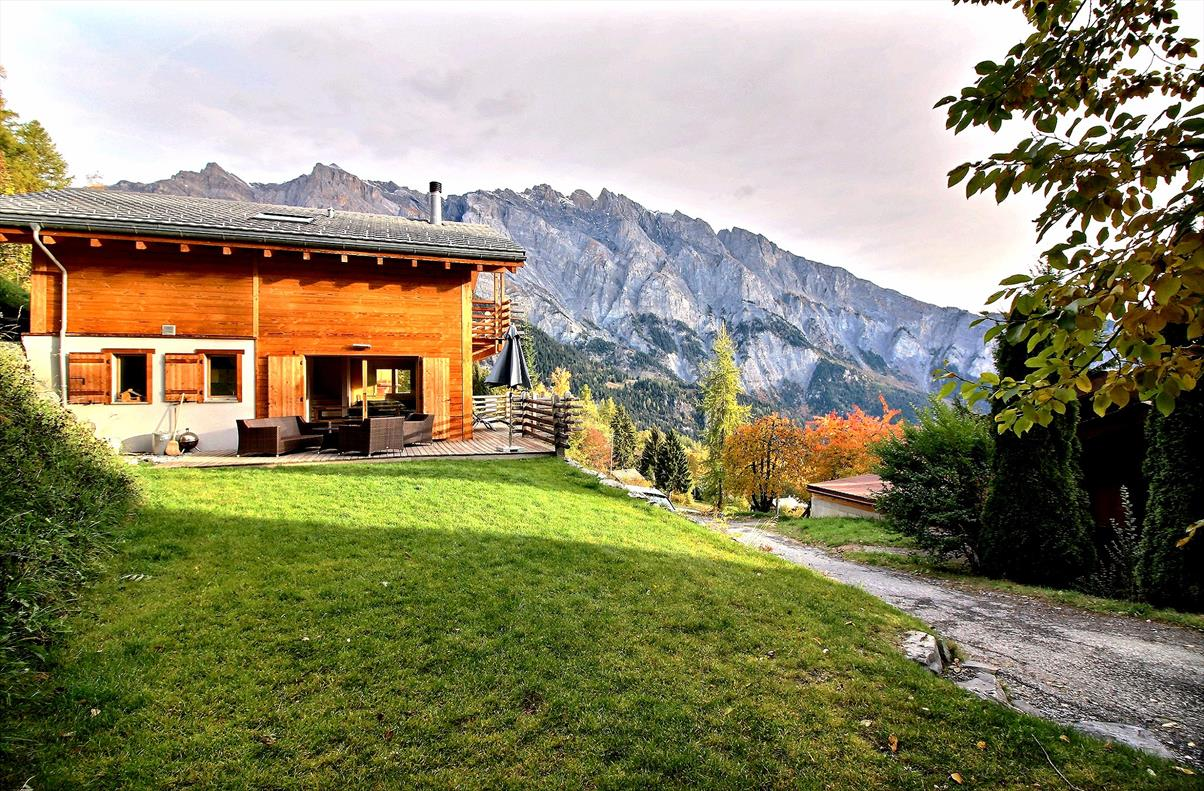 Ferienhaus L'Escalade (2377306), Mayens-de-Chamoson, Sitten, Wallis, Schweiz, Bild 22